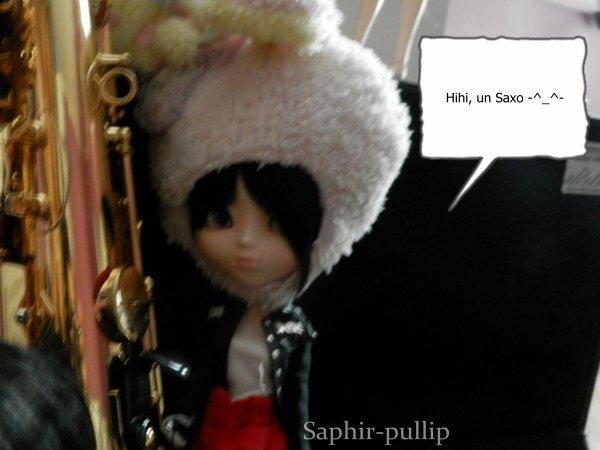 Story du Saxo