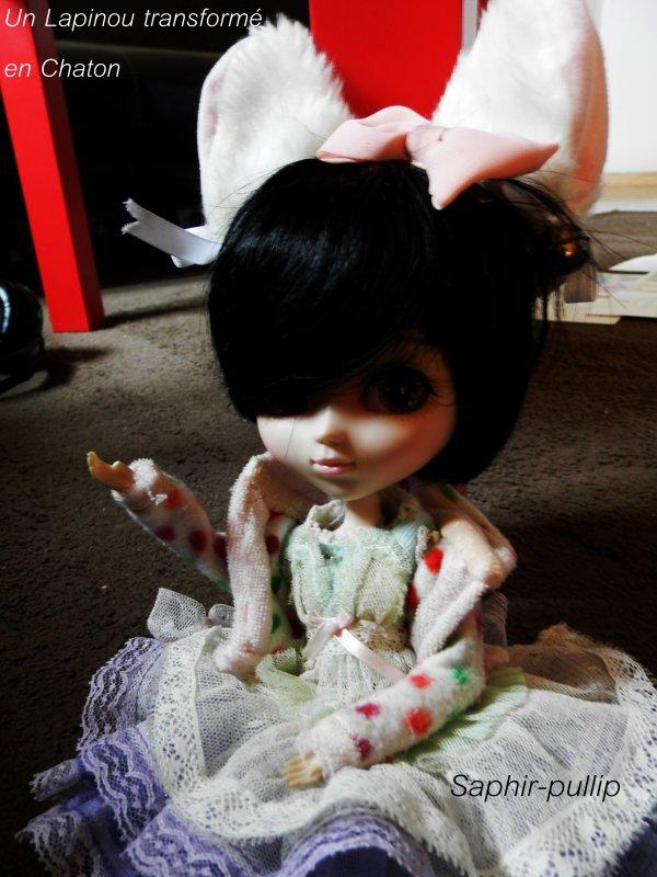 Mes Achats à la J.E et des photo de Yukies