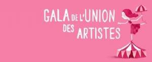 Le 52e Gala de l'Union des artistes avec Jamel Debbouze