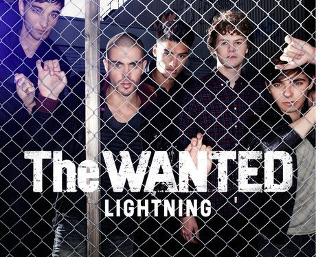 the wanted / lightning (2012)