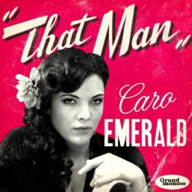 caro emerald / that man (2012)