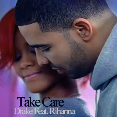 rihanna ft drake / take care (2012)