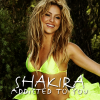 shakira / Addicted To You (2012)