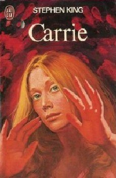 Chronique #5 : Carrie, Stephen King.