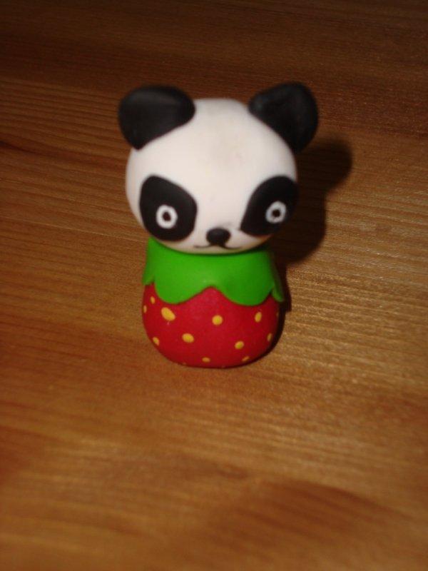 Pandi Panda petit ourson de chine....