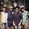 Justin Bieber et Selena Gomez visitent le zoo de Los Angeles : toutes les photos !