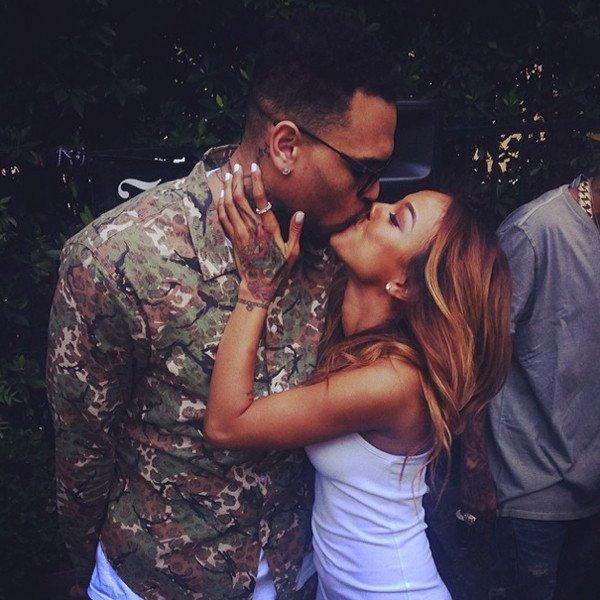 Tout sur la rupture de Chris Brown et Karrueche Tran : les détails exclusifs sur ce qui s'est vraiment passé
