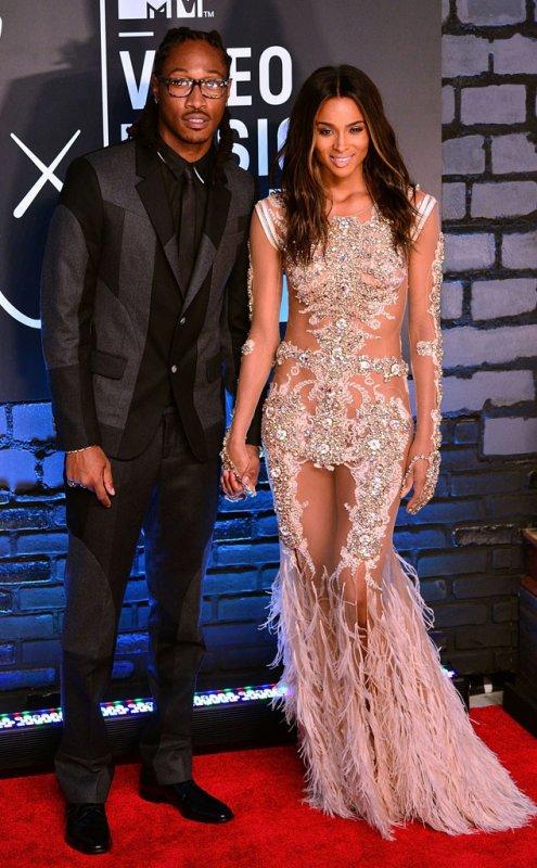 Ciara et Future essaient de se réconcilier après les rumeurs d'infidélité