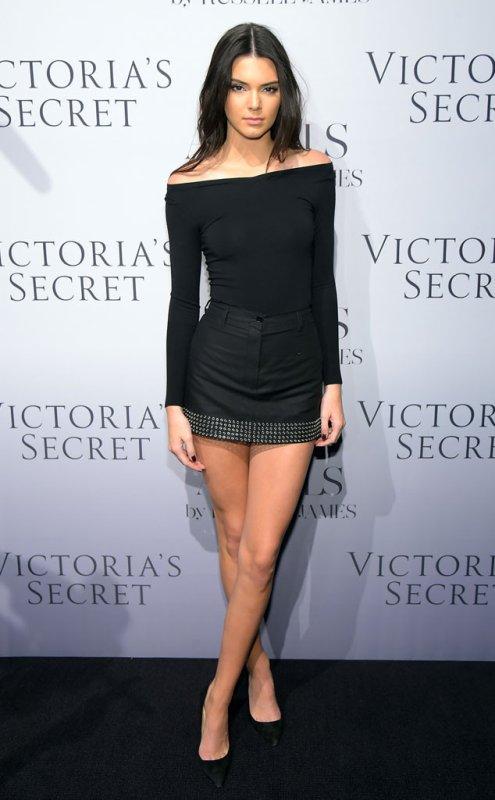 """Kendall Jenner critique le """"pervers"""" qui a pris une photo de ses fesses"""