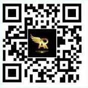 Alcikee  - Code QR