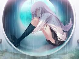 Voici pourquoi je déteste la pluie...
