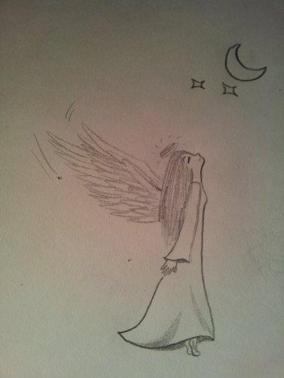 mes petit dessin fait à la main ^^