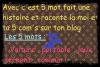 LE  JEUX  DES 5 MOTS  !!!!!