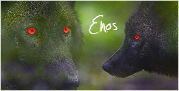 Enos.♥