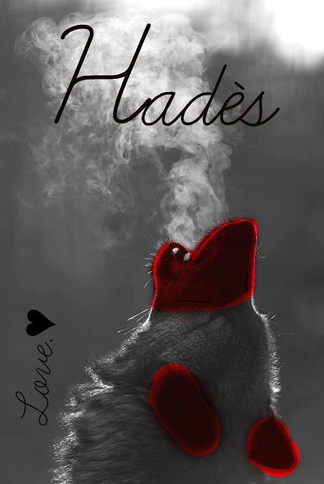 Hadès.♥