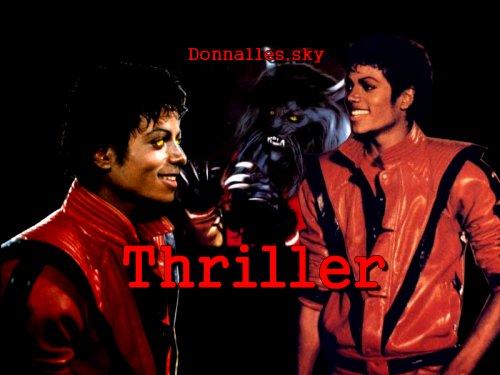 ♥ Thriller ♥