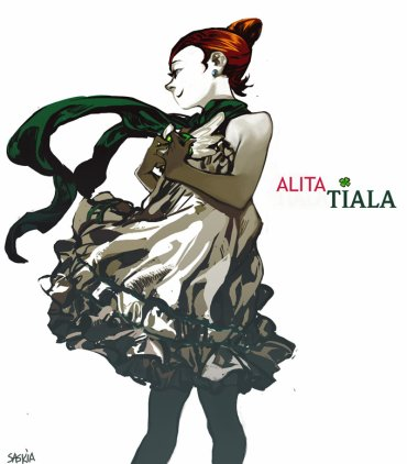 Alita Tiala