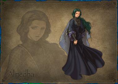 Almedha