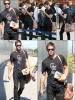 *14/09/2011 - Dans la journée Chace avait été aperçu à l'aréoport de Toronto au Canada. *
