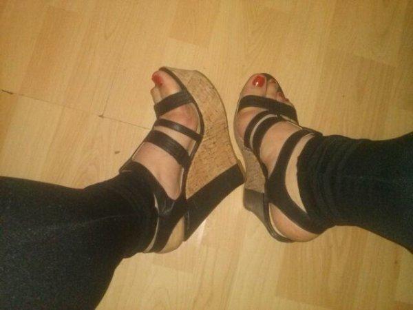 Comme j'aiime trop les chaussure !!!!