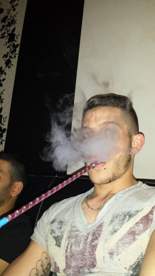 fume la vie, avant qu'elle te fume!