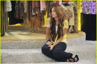 Double episode final D'Hannah Montana Forever