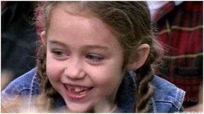 Miley Cyrus : découvrez ce qu'elle compte faire pour ses 18 ans !