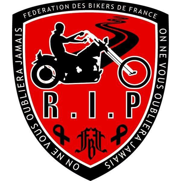 FEDERATION  DES  BIKERS  DE  FRANCE
