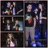 Nina était retournée à Toronto ce 27 Septembre pour présentée en compagnie de Joe Jonas, le We Day. C'est un événement qui permet de sensibiliser les jeunes à changer les choses et récolter de l'argent pour les pays défavorisés. Nina était ensuite présente à l'émission New Music Live de la chaîne MuchMusic.