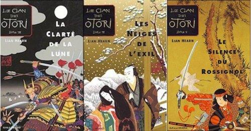 Le Clan des Otori (Critique littéraire)
