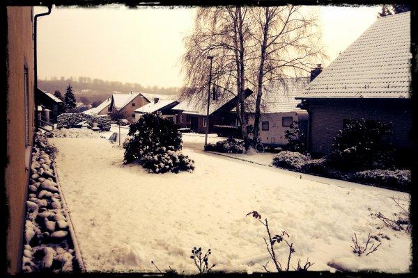den bästa semester, snö + nytt år <3 SWEDEN