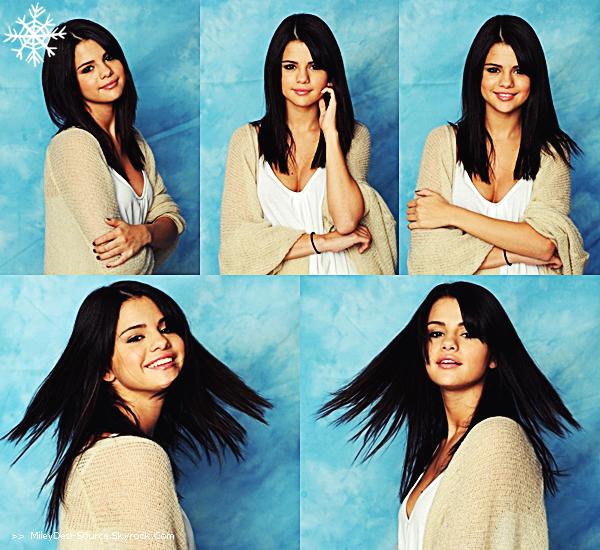Photoshoot Inconnu de Selena