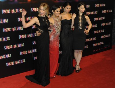 20/02/13 - Le cast est arrivé à Madrid où s'est tenue une nouvelle avant-première du film.