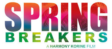 ---> Spring Breakers - SORTIE EN SALLE !