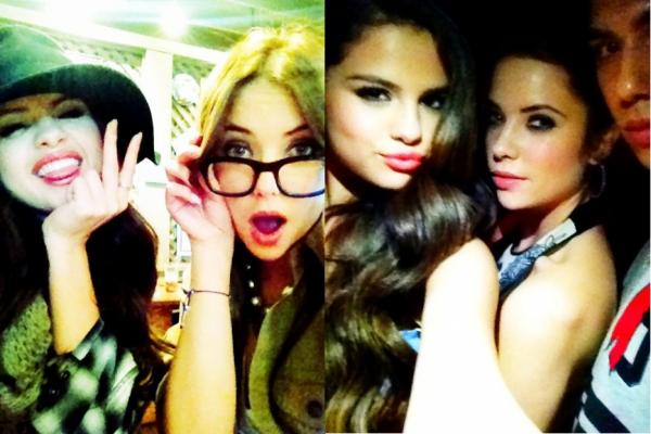 News ! + Selena à l'avant première de SP au Texas ! + Selena au SXSW festival 2013. + Twiiiiiiiiiter !
