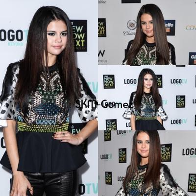 Holàlàlàlàlà :B, putain mais quesque j'ai foutue pour cette longue absence ? C'la premièèèèèèèèère fois ! La con de moi, je suis vraiment désolé; mais avec les cours, etc, en plus j'suis pas en vacances ! :(/ Brefouiiiiiiiiiiile : Le 15/04/13 - à eu lieu le NewNowNext Awards, Selena était sublimeeeeeeeeeeeeeeee *_*