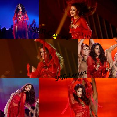 """:OOOOOOOOOOO, Selinita était si .... *o*, elle était pire que sublime quoi !  14/04 - MTV Movie Awards 2013, """"Come & and Get""""!"""