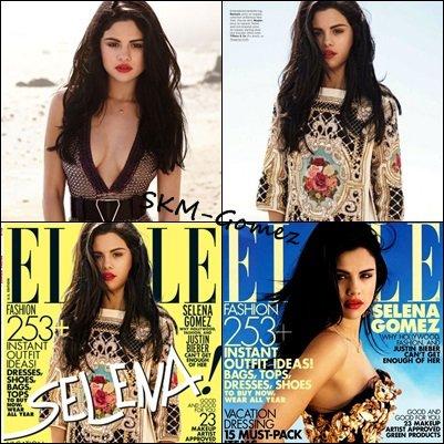 (re)découvrez le shoot de Selena fait par Carter Smith !