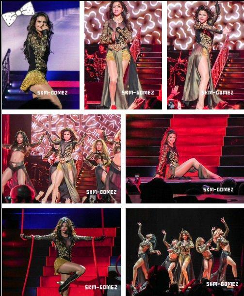 "ME REVOILAAAAAAAAAAA LES AMIGOS! Doooooooonc. Cst partie pour un nouvel article! Le 09.11.13 : ""Stars Dance Tour"" – San Diego, Califórnia."