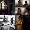 """EHEH. Donc Selena a fais un p*tain de magnifique photoshoot pour """"FLAUNT"""". Les voici! ▼Em suma, ele é perfeito. & puis.. Il y a eu la promotion de son photoshoot!"""