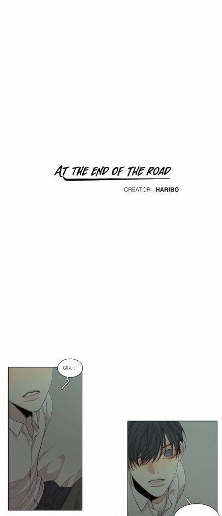 A la fin de la route chapitre 51