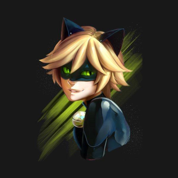 \=^_^=/ Adrien/Chat Noir 2 \=^_^=/