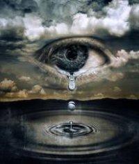 Les larmes
