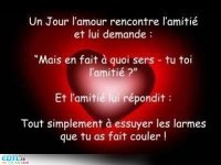 tendre amour