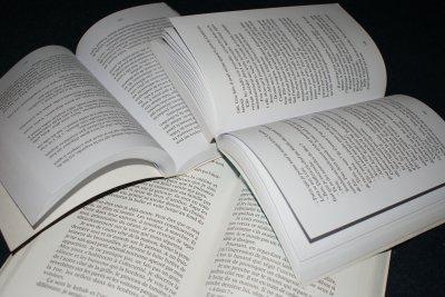 J'aimerais lire...