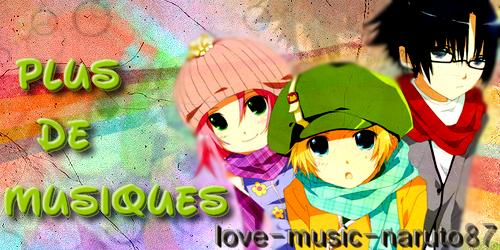 Plus De Musiques ???