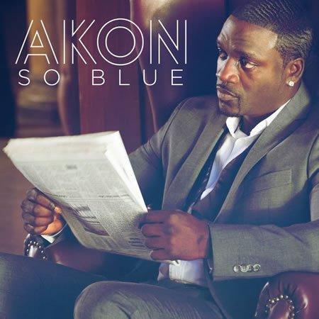 """Akon, clip de """"So Blue"""""""