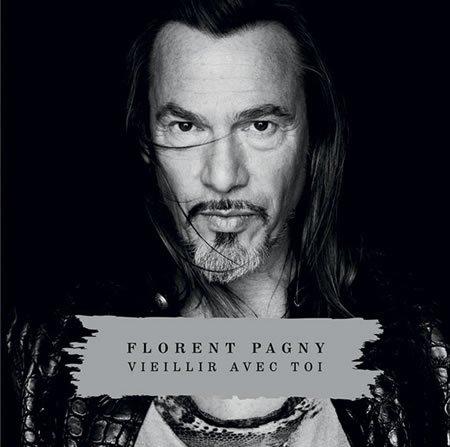 """""""Vieillir avec toi"""" de Florent Pagny déjà double disque de platine"""
