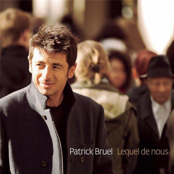 "Clip de ""Où es-tu"" de Patrick Bruel"