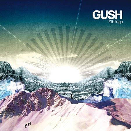 Siblings le nouvel EP du groupe Gush